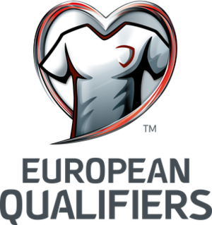 2018 FIFA World Cup qualification (UEFA) - Image: UEFA Euro 2016 qualifying