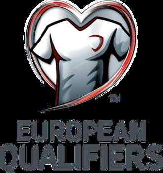 UEFA Euro 2016 qualifying - Image: UEFA Euro 2016 qualifying