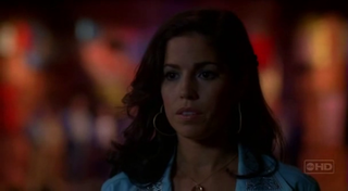 East Side Story (<i>Ugly Betty</i>) 23rd episode of the first season of Ugly Betty