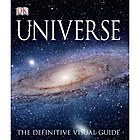 The Universe book cover.