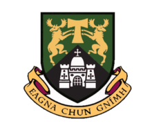 University of Limerick Heraldic Crest.png
