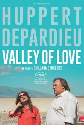 Valley of Love - Film poster