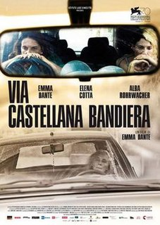 2013 Italian film directed by Emma Dante