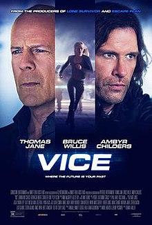 Resultado de imagen de vice movie