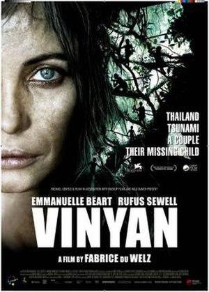 Vinyan - Theatrical Poster