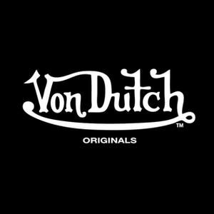 Von Dutch - Image: Von Dutchlogo