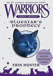 <i>Bluestars Prophecy</i>