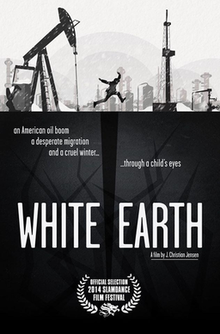 White Earth short film poster.png