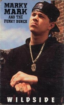 Wildside Marky Mark And The Funky Bunch Song Wikipedia
