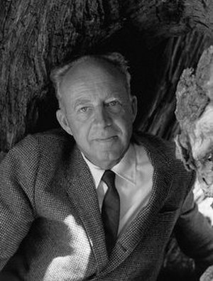 Willard Van Dyke - Van Dyke in 1963