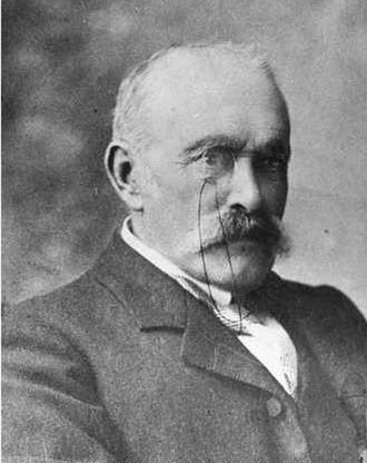Division of Boothby - William Boothby, the division's namesake