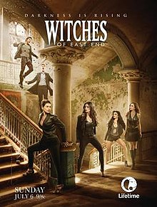 Witches Of East End Season 2 Wikipedia