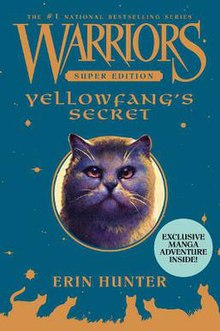 Yellowfang S Secret Wikipedia