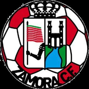 Zamora CF - Image: Zamora CF escudo