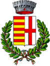 Coat of arms of Zimone