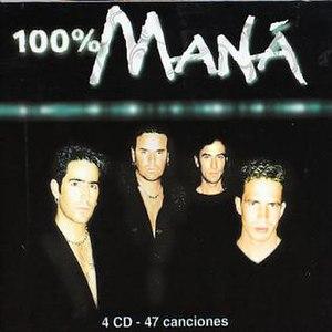 100% Maná