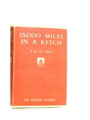 15,000 Miles in a Ketch - Image: 15,000 Miles in a Ketch