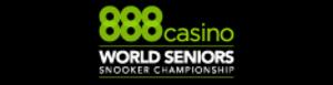 2013 World Seniors Championship - Image: 2013 World Seniors Championship logo