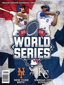 2015 World Series - Wikipedia
