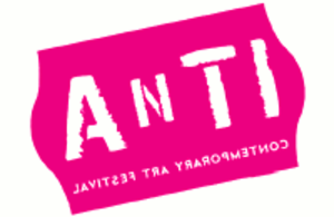 ANTI – Contemporary Art Festival - ANTI - Contemporary Art Festival -logo.
