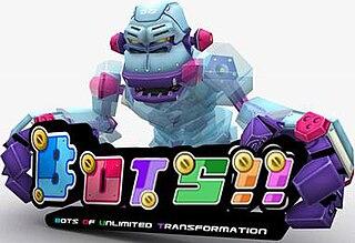 <i>Bots!!</i>