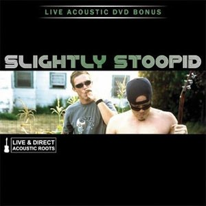 Acoustic Roots: Live & Direct