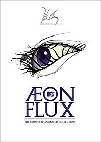 AEON FLUX - the animated series 200px-Aeon2