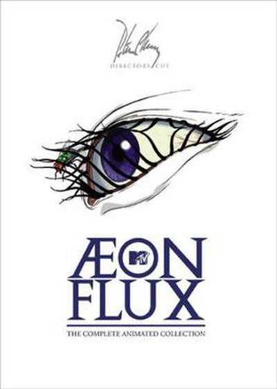 Picture of a TV show: Aeon Flux