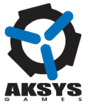 Aksys Games - Image: Aksys games logo