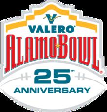 2017 Alamo Bowl Wikipedia