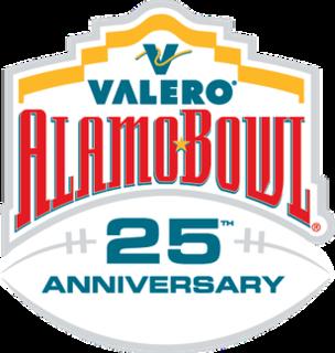 2017 Alamo Bowl