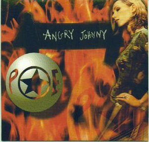 Angry Johnny - Image: Angry Johnny