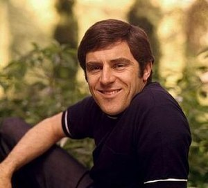 Anthony Newley - Image: Anthony Newley