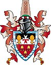 Coat of arms of Hackney