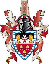 Hackney Coat of Arms