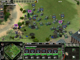 Axis & Allies (2004 video game) - Wikipedia
