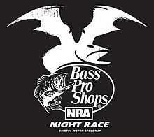 Bass Pro Shops NRA Night Race logo.jpg