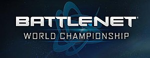 Battle.net World Championship Series - Image: Battle.net World Championship Series logo