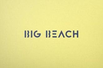Big Beach (company) - Image: Big Beach
