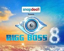 Bigg Boss (Hindi season 8) - Wikipedia