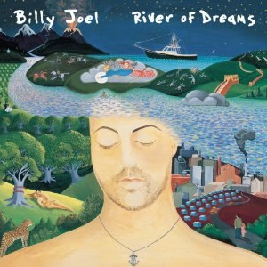 River of Dreams - Image: Billy Joel River of Dreams