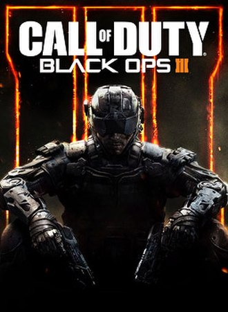 Call of Duty: Black Ops III - Image: Black Ops 3