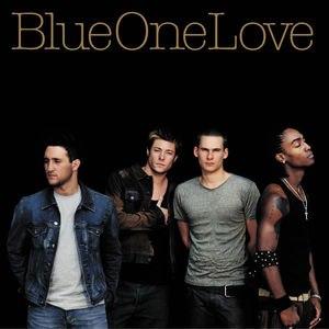 One Love (Blue album) - Image: Blue Onelove