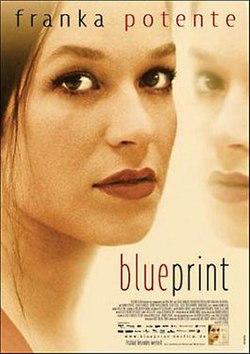 Blueprint novel wikivisually blueprint film theatrical release poster malvernweather Choice Image