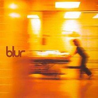 Blur (Blur album) - Image: Blur Blur