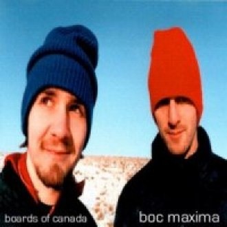 Boc Maxima - Image: Boardsofcanadabocmax ima