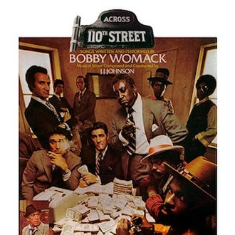 Across 110th Street - Image: Bobby Womack Across 110th Street