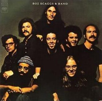 Boz Scaggs & Band - Image: Boz Scaggs & Band
