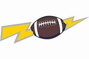 Buffalo Blitz - Image: Buffalo Lightning