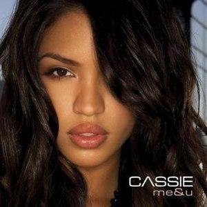 Me & U - Image: CASSIE ME&U